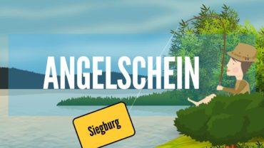 Angelschein Siegburg – Alles zum Kurs, zur Anmeldung & zum Beantragen