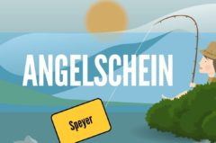 Angelschein Speyer – Schnell & sicher zum Fischereischein in 4 Schritten