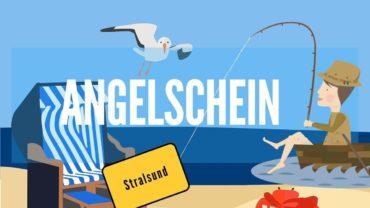 Angelschein Stralsund – 4 mühelose Schritte zum Fischereischein