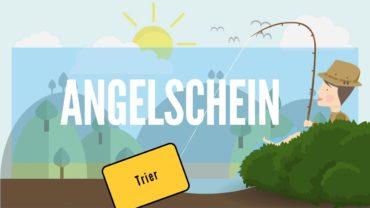 Angelschein Trier – Schnell, einfach und günstig zum Fischereischein