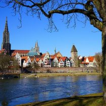 Angelschein Ulm machen Fischereischein Beitrag