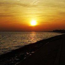 Angelschein Wilhelmshaven Strand