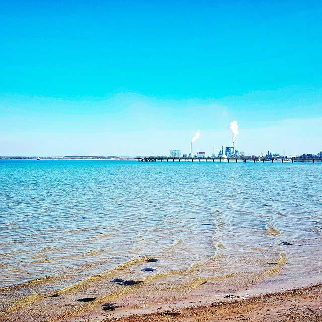 Angelschein Wismar Ostsee