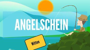 Angelschein Witten – Kurs, Prüfung, beantragen & verlängern