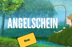 Angelschein Worms – 4 Schritte zum Fischereischein in Rheinland-Pfalz