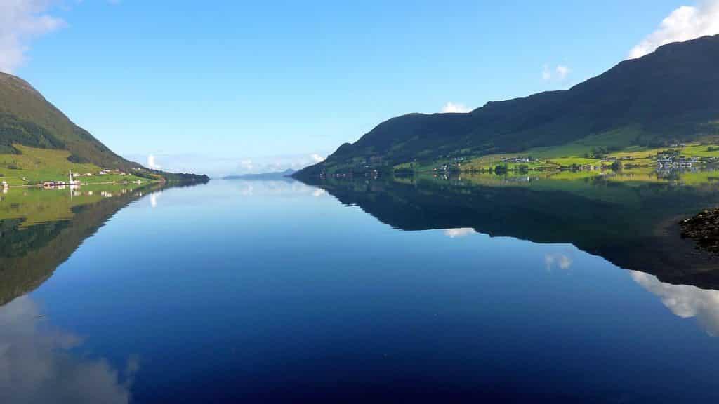 Dorschangeln - Norwegen