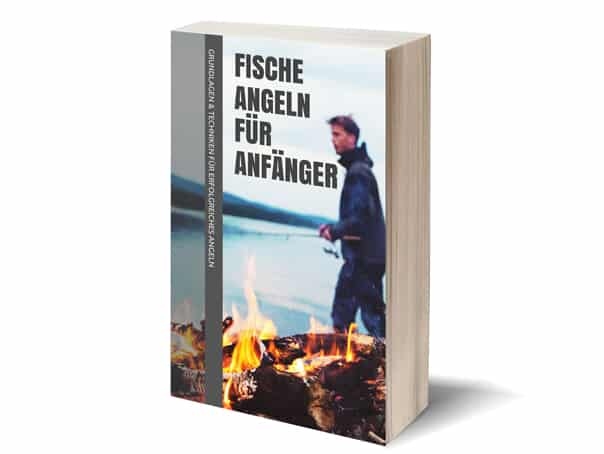 Fische Angeln für Anfänger 3D Buch