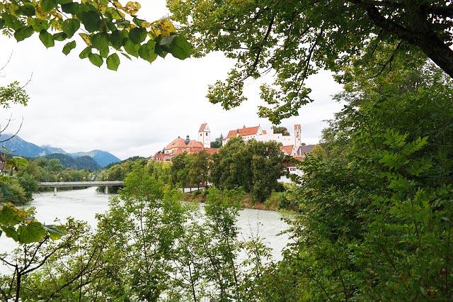 Fischerprüfung Augsburg Kloster St. Mang Lech