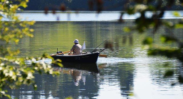 Fischerprüfung Bayern Angelschein Chiemsee