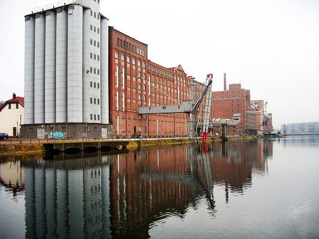 Fischerprüfung Duisburg Innenhafen
