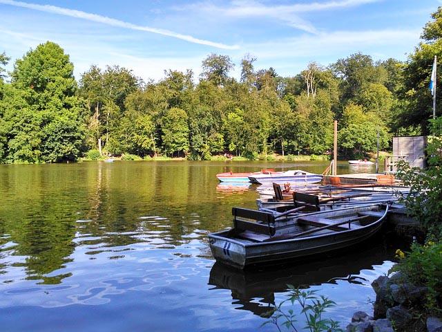 Fischerprüfung Hessen Oberwaldhaus