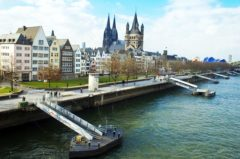 Angeln in Köln – Standorte Fotos & Adressen für Angler + Touristen