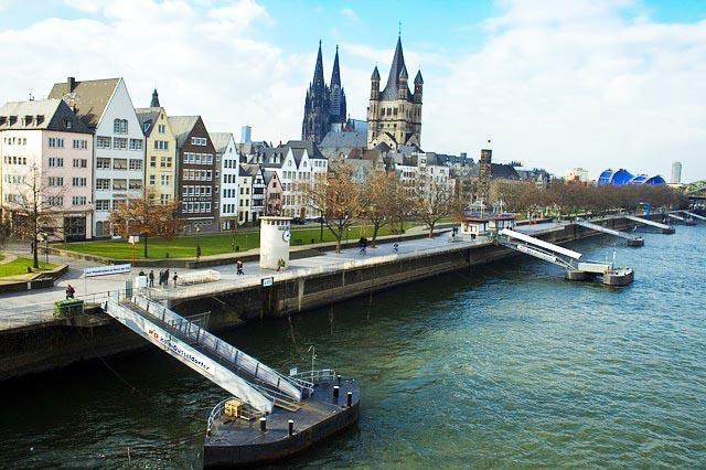 Fischerprüfung Köln