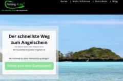 Fishing King Erfahrungen – Erfahrungsbericht zum Online-Kurs