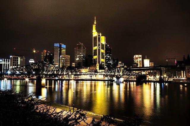 Frankfurt Angelschein Main
