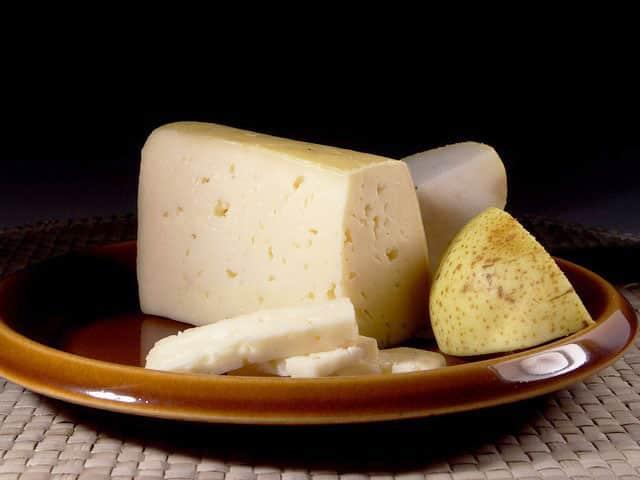 Tilsiter Käse zum Stör angeln